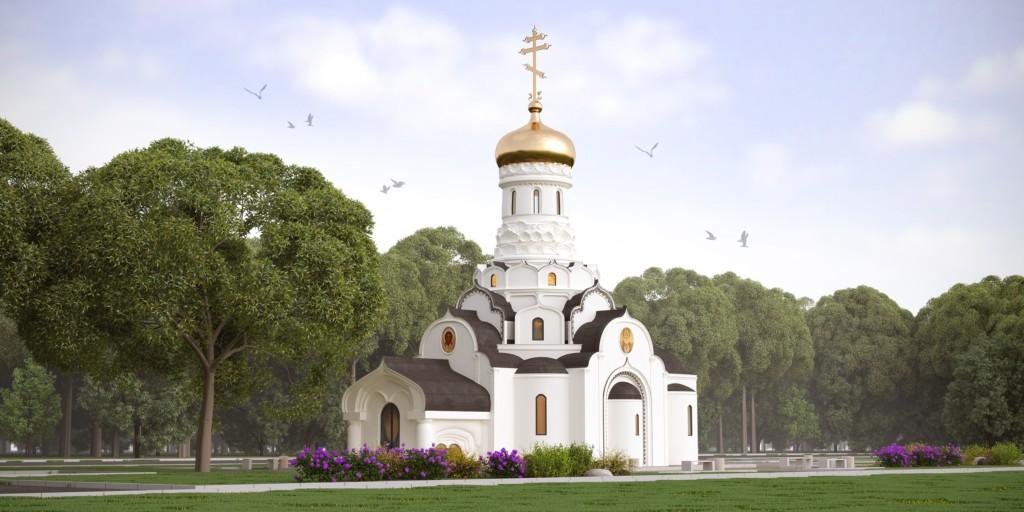 Приход храма страстотерпца царевича Алексия